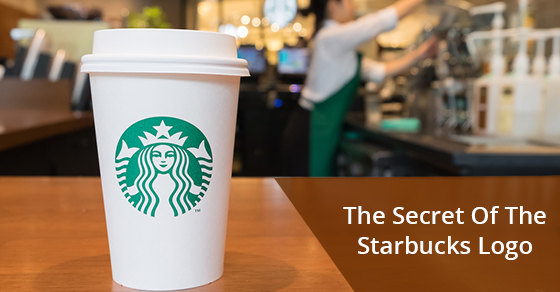 Secret Of The Starbucks Logo